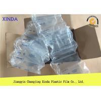 Wholesale 400mm W X 300m L Air Double Cushion Films Softness LDPE / HDPE Material from china suppliers