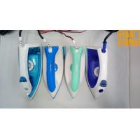 Wholesale 12V Solar DC Appliances,DC Electric Steam Iron With Auto Temperature Control from china suppliers