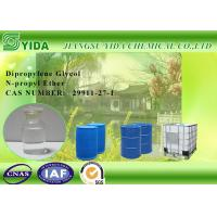 China Coalescent Solvent Dipropylene Glycol N-Propyl Ether For Water - Borne Latex Coatings on sale
