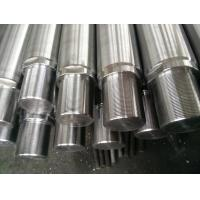 Wholesale Super Machine Parts Hydraulic Piston Rod High Yield Strength from china suppliers