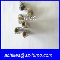 Buy cheap wholesale LEMO 0K series 7-pin IP68 waterproof connector from Wholesalers