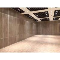Quality Auto CAD Design Acoustic Room Dividers / Foldable Wall Partition for sale