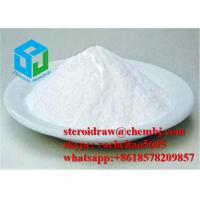 Wholesale White Powder Muscle Building Prohormone Steroids Bodybuilding Supplements from china suppliers