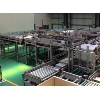 Quality Stainless Steel Can Packaging Machinery Package Machine For Retort System for sale