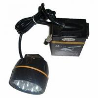 Buy cheap Rechargeable Working Lamp from wholesalers