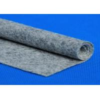 Wholesale Bed Rug Non Woven Felt Polyester Fiber Car Trunk Liner Boot Cargo Floor Mat from china suppliers