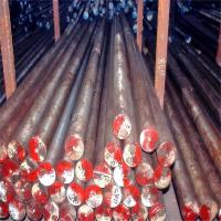 China Alloy Hot Work Mould Steel Round Bar With Length 3000-6000mm High Hardness for sale