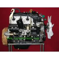 China toyota 4Y carburetor engine for sale