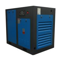 China 22 m3 / Min 175hp Rotary Screw Air Compressor Compressed Hot Air Engine on sale
