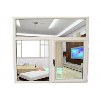 Wholesale Custom Construction 6063-T5 Aluminium Window Profiles With Anodizing from china suppliers
