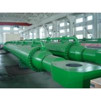 Wholesale Small Radial Gate Electric Big Hydraulic Cylinder Steel With Deep Hole from china suppliers