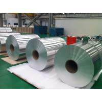 Wholesale Industrial Standard Aluminum Decorative Foil Alloy 1100/1235 / 8011 from china suppliers