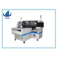High Speed Pick And Place Machine For Tube / Bulbe / Ceiling Light