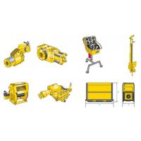 Wholesale 2000m Drilling Depth Underground Drill Rig  Diamec U8 With APC Control Deep Hole Drilling from china suppliers