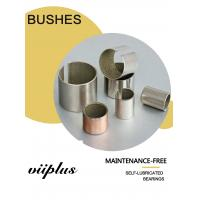 Wholesale Why is Stainless Steel Bushings Corrosion Resistant? –  Valve Steel Bushes 304 vs 316 stainless steel flanged bushings from china suppliers