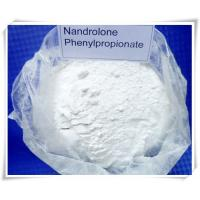 Buy cheap 99% Nandrolone Phenylpropionate CAS: 62-90-8 Powder Raw Hormone Durabolin for from wholesalers