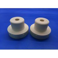 Wholesale High Temperature And Voltage Alumina Ceramic Insulating Sleeve Insulator Bush 95% Al2O3 from china suppliers