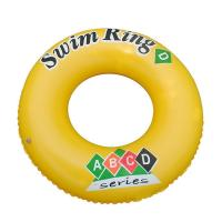 Wholesale Baby Kid Swimming Ring Cartoon Armpit Float Inflatable Tube Swim Aid Random from china suppliers