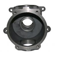 Wholesale Shell Molding Casting Truck Engine Spare Parts Custom Ductile Iron Material from china suppliers