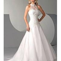 Wholesale 2008 High Quality Wedding Dress from china suppliers