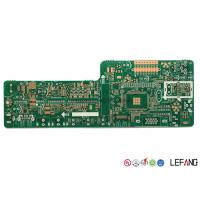 Wholesale Metal Core PCB Double Layer , Fr4 Custom PCB BoardFor Signal Transmission from china suppliers