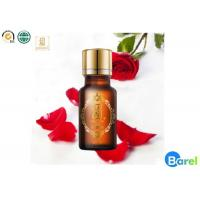 China Antimicrobial Organic Rose Pure Essential Oil Natural For Perfume Making on sale