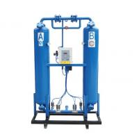 Wholesale Adsorbed Compressed Air Dryer , 0.6-1.0 Mpa Heatless Purge Desiccant Refrigerated Air Dryer from china suppliers
