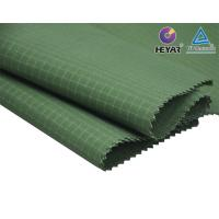 Wholesale Waterproof Rip Stop Polyester Cotton Material Fabric Textiles for Army Uniform from china suppliers