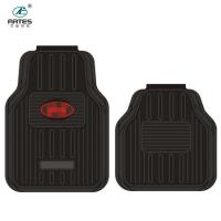 Wholesale Rubber 3d Unique Size Universal Car Mat Wear Resistant With Vehicle Logo from china suppliers