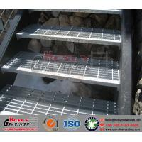 Quality T-1 Stair Treads Grating for sale