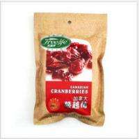Quality Dried Cranberries Multihead Weigher Packing Machine 304 Stainless Steel Material for sale