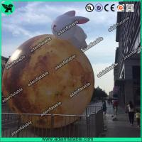 Wholesale Inflatable Moon,Giant Inflatable Moon,Inflatable Moon Planet,Inflatable Moon Decoration from china suppliers