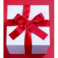 Buy cheap Hot sell paper gift box,wedding gift box from wholesalers