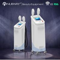 2 handles lefis shr aft- ipl elight hair removal machine 1~10Hz for sale