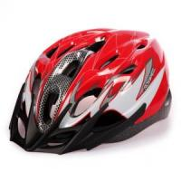 Wholesale Outdoor Sport Safety Accessory Bicycle Cycling Helmets with led light from china suppliers