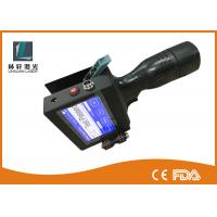Wholesale Fast Dry Large Character Industrial Inkjet Printer Handheld With CE Certificated from china suppliers