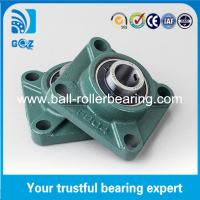 China High Temperature Pillow Block Bearing Cylindrical Bore Link Belt Bearings on sale