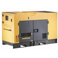 Wholesale 3 Phase Single Phase Super Quiet portable diesel generator for home use from china suppliers