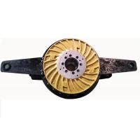 Wholesale CCB Series Pneumatic Clutch and Brake from china suppliers