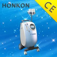 Wholesale Skin Care Equipment Vertical Oxygen Facial Machine For Replenishing Water / Nutrition from china suppliers