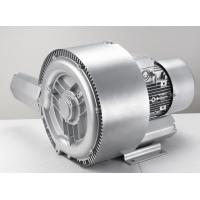 Quality Aluminum Goorui Side Channel Blower / Oxygen Air Blower For Fish Farm Blower Aerator for sale