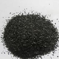 China Water filter coal based granule activated carbon/activated charcoal with high specific surface  area for sale