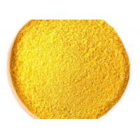 China Yellow Powder PAC Polyaluminium Chloride Polymer Coagulant For Water Treatment 1327-41-9 for sale