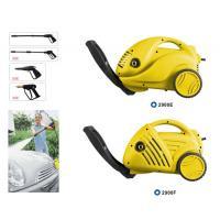 Wholesale Powerful garden pressure washers , 1400W Electrical high pressure washing machines from china suppliers