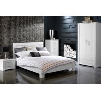 Wholesale Nice Looking Metro White Bedroom Range from china suppliers