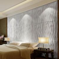 Wholesale 3D board wallpaper for interior decor material from china suppliers