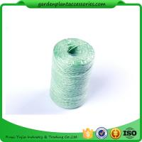 Wholesale Twine Garden Plant Ties / Soft Plant Ties For Garden Plant 50M Length from china suppliers