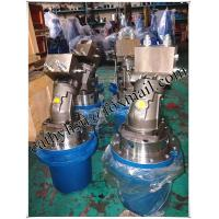 Wholesale cutom built 7000Nm winch drive gearbox for hydraulic winch application from china suppliers