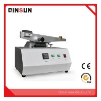 China coatings hardness test machine scratch tester apparatus for evaluating resistance to shearing, scratching, gouging for sale