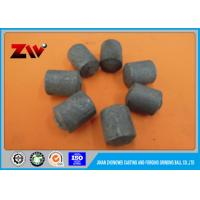 Good wear Resistance High Chrome Grinding Cylpebs with ISO9001